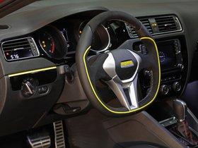 Ver foto 5 de Volkswagen Jetta GLI Momo Edition 2015