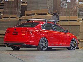 Ver foto 3 de Volkswagen Jetta GLI Momo Edition 2015