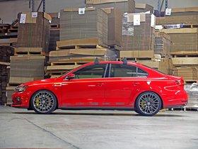 Ver foto 2 de Volkswagen Jetta GLI Momo Edition 2015