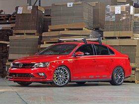 Ver foto 1 de Volkswagen Jetta GLI Momo Edition 2015
