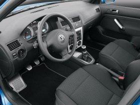 Ver foto 5 de Volkswagen Jetta GLI USA 2005