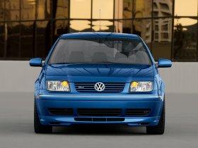 Ver foto 3 de Volkswagen Jetta GLI USA 2005