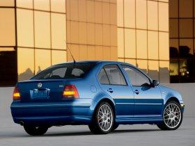 Ver foto 2 de Volkswagen Jetta GLI USA 2005