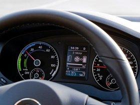 Ver foto 6 de Volkswagen Jetta Hybrid 2013