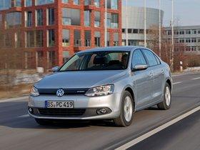 Ver foto 5 de Volkswagen Jetta Hybrid 2013