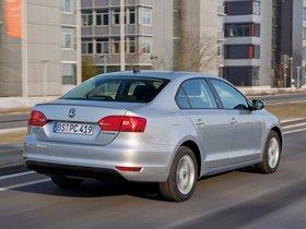 Ver foto 4 de Volkswagen Jetta Hybrid 2013