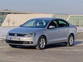 Ver foto 3 de Volkswagen Jetta Hybrid 2013