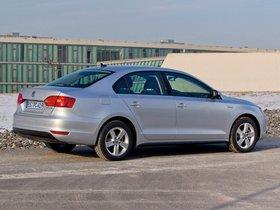 Ver foto 2 de Volkswagen Jetta Hybrid 2013
