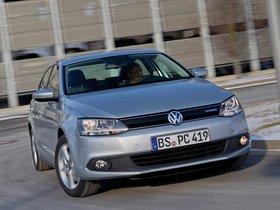Fotos de Volkswagen Jetta Hybrid 2013