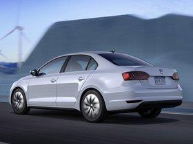 Ver foto 12 de Volkswagen Jetta Hybrid USA 2012