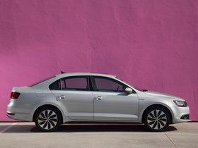 Ver foto 2 de Volkswagen Jetta Hybrid USA 2012
