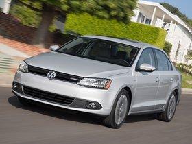 Fotos de Volkswagen Jetta Hybrid USA 2012