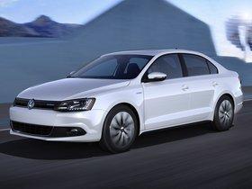 Ver foto 11 de Volkswagen Jetta Hybrid USA 2012