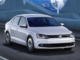 Ver foto 10 de Volkswagen Jetta Hybrid USA 2012