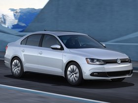 Ver foto 9 de Volkswagen Jetta Hybrid USA 2012