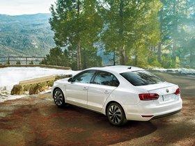 Ver foto 7 de Volkswagen Jetta Hybrid USA 2012