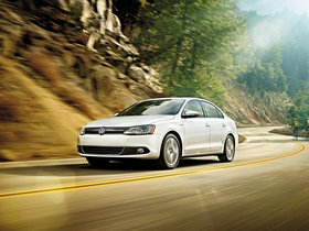 Ver foto 6 de Volkswagen Jetta Hybrid USA 2012