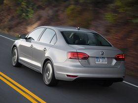 Ver foto 5 de Volkswagen Jetta Hybrid USA 2012
