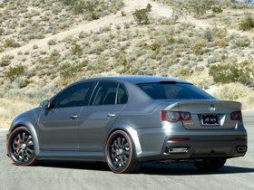Ver foto 8 de Volkswagen Jetta R-GT SEMA 2005