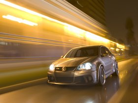 Ver foto 7 de Volkswagen Jetta R-GT SEMA 2005