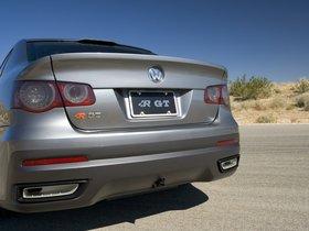 Ver foto 4 de Volkswagen Jetta R-GT SEMA 2005