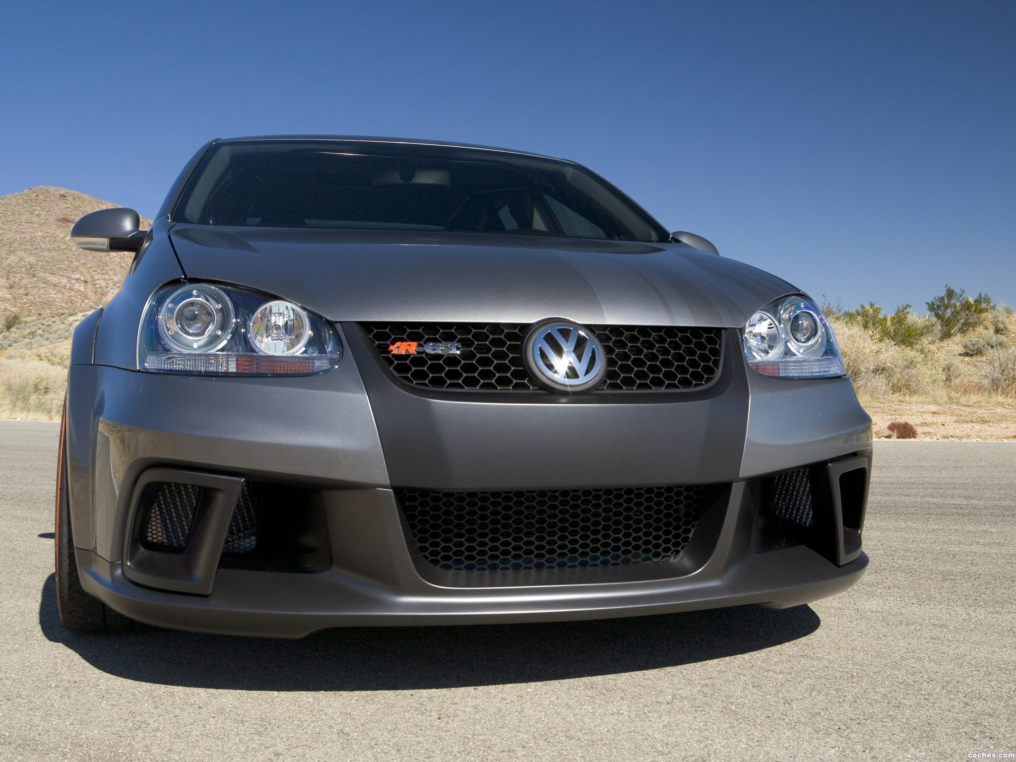 Foto 0 de Volkswagen Jetta R-GT SEMA 2005