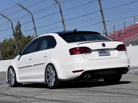 Ver foto 3 de Volkswagen Jetta Racers Dream by FMS Automotive 2013