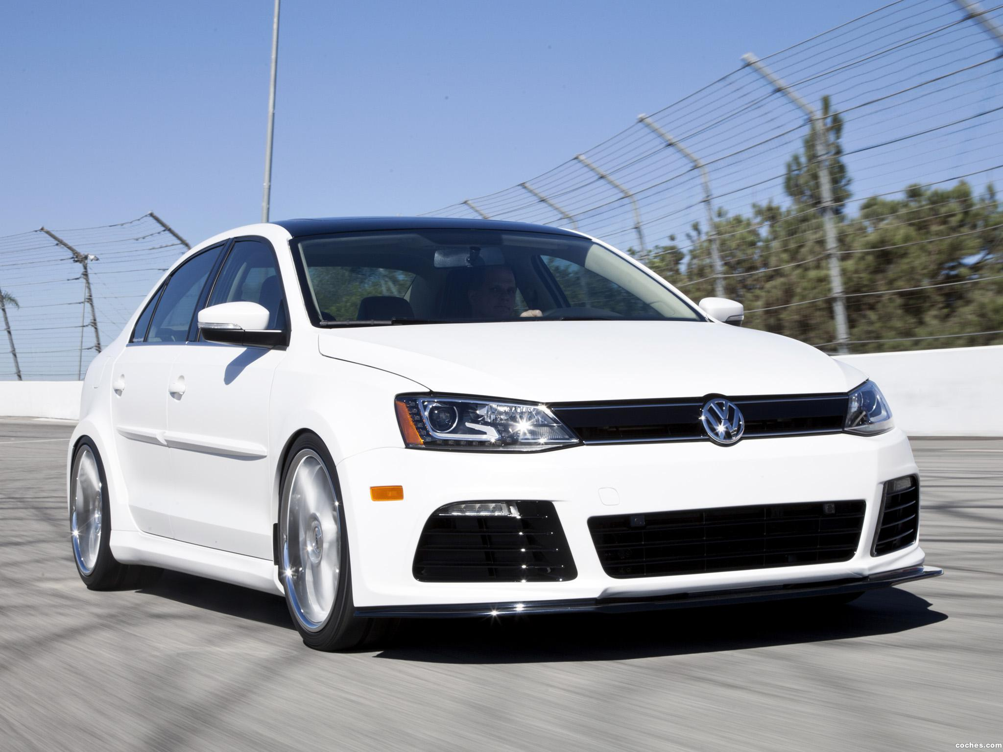 Foto 0 de Volkswagen Jetta Racers Dream by FMS Automotive 2013