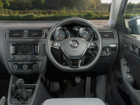 Ver foto 21 de Volkswagen Jetta TDI BlueMotion UK 2014