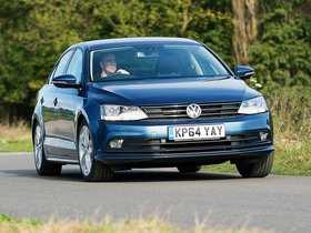 Ver foto 12 de Volkswagen Jetta TDI BlueMotion UK 2014