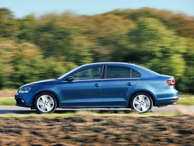 Ver foto 11 de Volkswagen Jetta TDI BlueMotion UK 2014