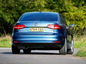 Ver foto 10 de Volkswagen Jetta TDI BlueMotion UK 2014