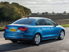 Ver foto 8 de Volkswagen Jetta TDI BlueMotion UK 2014