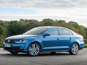 Ver foto 6 de Volkswagen Jetta TDI BlueMotion UK 2014
