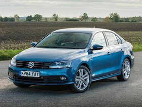Ver foto 5 de Volkswagen Jetta TDI BlueMotion UK 2014