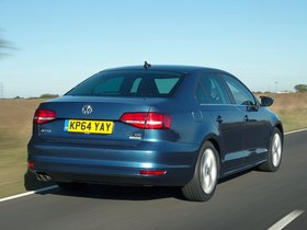 Ver foto 4 de Volkswagen Jetta TDI BlueMotion UK 2014