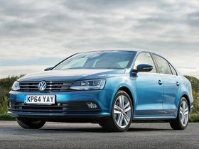 Ver foto 2 de Volkswagen Jetta TDI BlueMotion UK 2014
