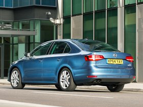 Ver foto 16 de Volkswagen Jetta TDI BlueMotion UK 2014
