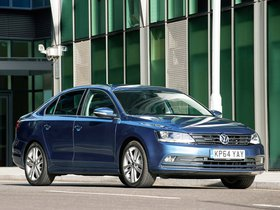 Ver foto 15 de Volkswagen Jetta TDI BlueMotion UK 2014