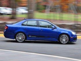 Ver foto 5 de Volkswagen Jetta TDI Cup Street Edition 2010