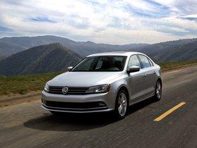 Ver foto 30 de Volkswagen Jetta USA 2014