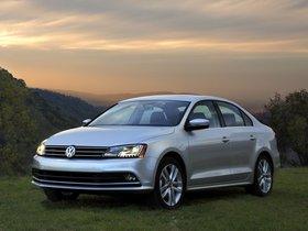Ver foto 29 de Volkswagen Jetta USA 2014