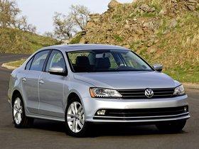 Ver foto 25 de Volkswagen Jetta USA 2014