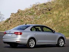 Ver foto 24 de Volkswagen Jetta USA 2014