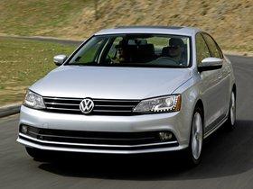 Ver foto 20 de Volkswagen Jetta USA 2014