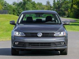 Ver foto 2 de Volkswagen Jetta USA 2014