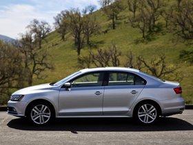 Ver foto 33 de Volkswagen Jetta USA 2014
