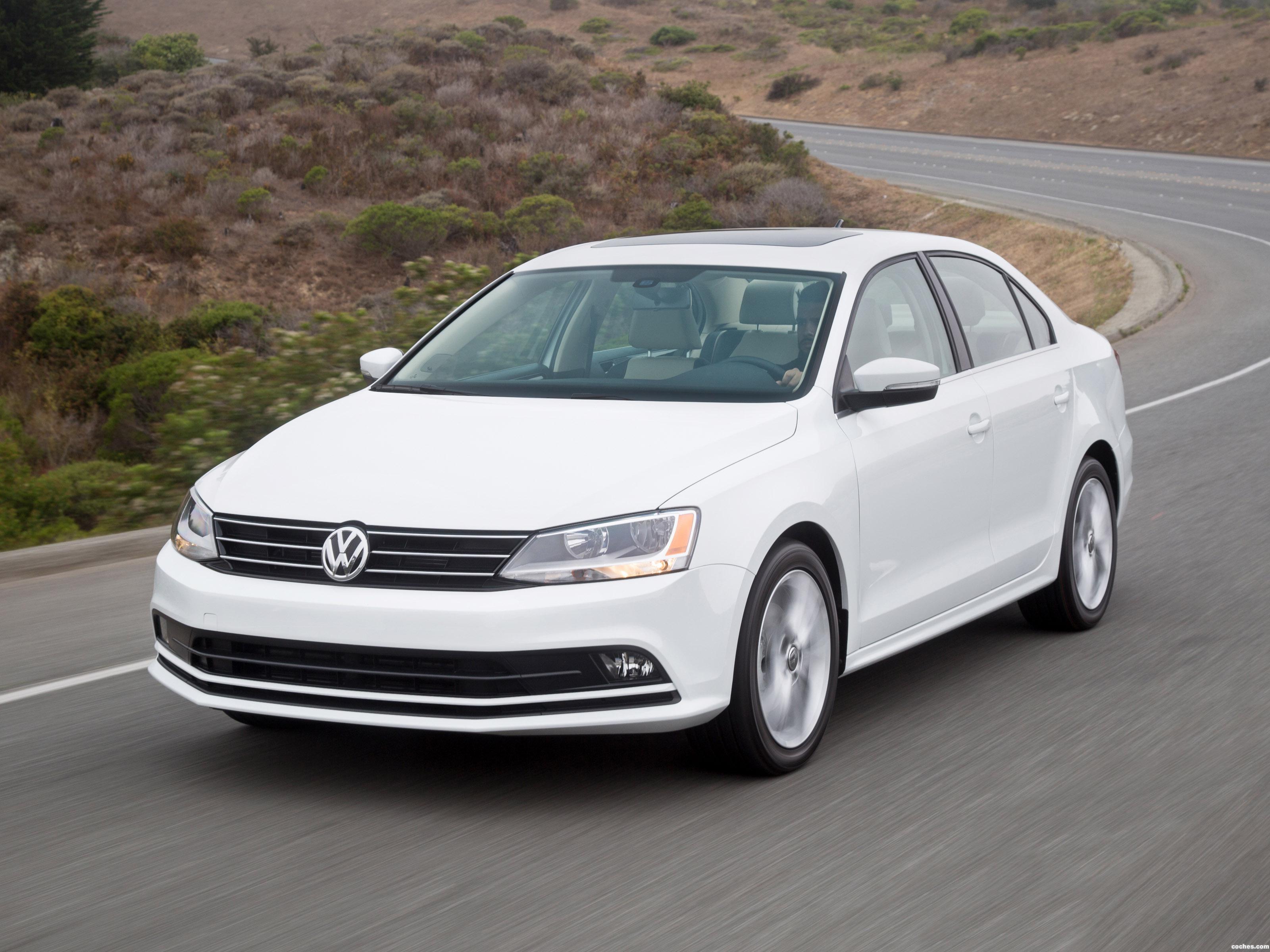 Foto 0 de Volkswagen Jetta USA 2014
