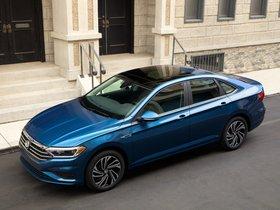 Ver foto 1 de Volkswagen Jetta USA  2018
