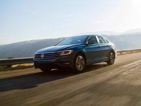 Ver foto 11 de Volkswagen Jetta USA  2018